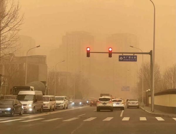 实现碳减排、空气优化,合创007告诉你电车究竟有多好使