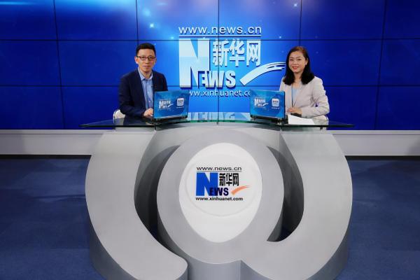 定位专家顾均辉做客新华网:与众不同,助力中国品牌赢得新时代竞争