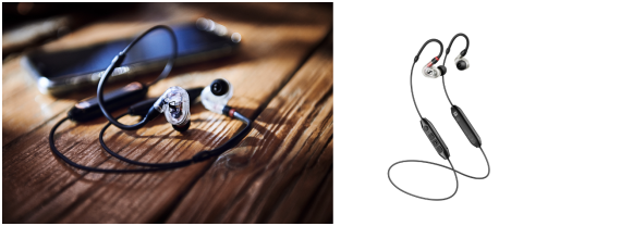 森海塞尔发布全新IE 100 PRO耳机,入耳式监听耳机解决方案焕彩升级