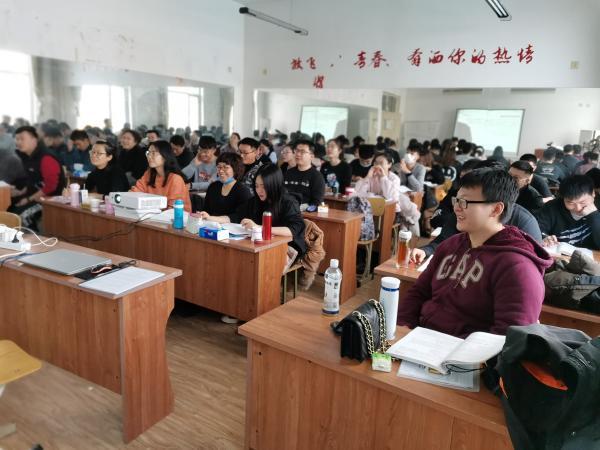中达荣海:'国考'路上的专业保姆