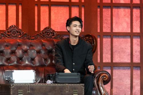 《欢乐喜剧人7》熊梓淇张大大被淘汰 秦霄贤:别在大街上喊我傻子
