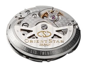 ORIENT STAR东方星品牌创立70周年 | 东方天际,启明星大放光芒