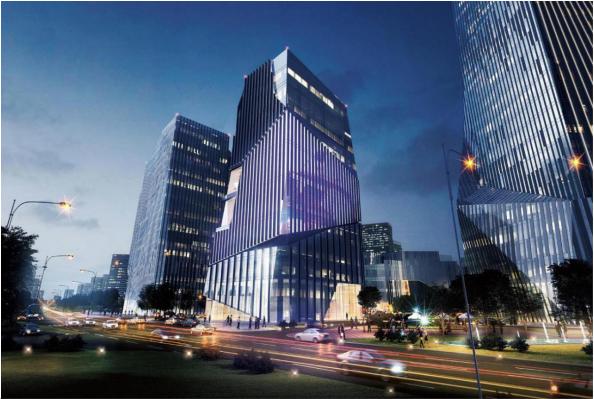 """""""我连接世界""""IM上海长宁国际投资促进会将于3月11日举行"""