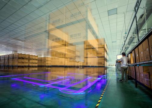 强势出圈,波司登推动行业质量检测标准化