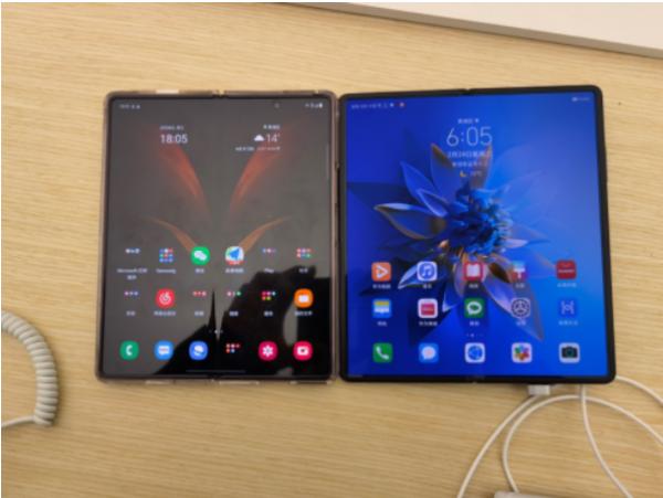 为何三星折叠屏手机成为了多数人的选择?这几项参数很关键