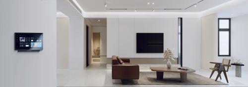 欧瑞博获雅居乐全屋智能战略集采订单 全维度打造科技住宅
