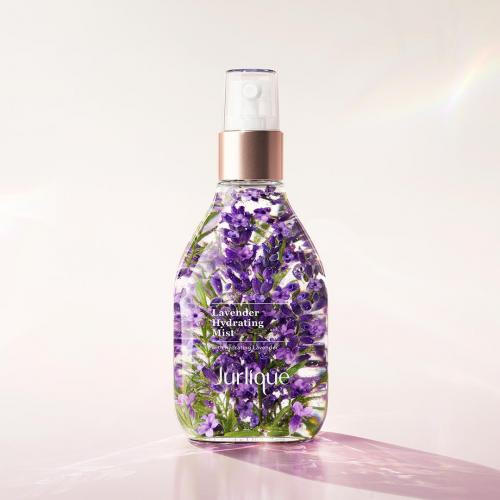 拯救干燥肌!好用的补水保湿产品推荐茱莉蔻花卉水喷雾系列