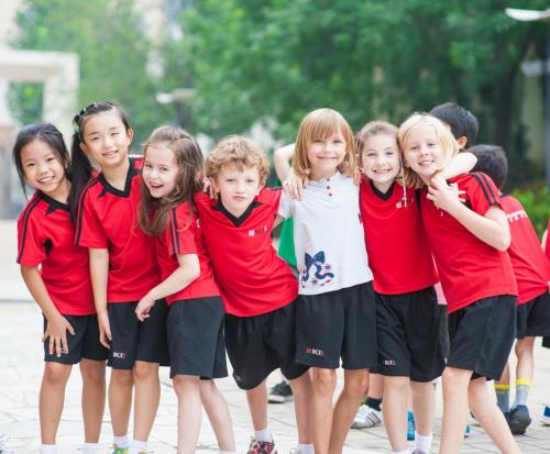 """乐成公园幼儿园入驻通州,打造又一座世界级""""儿童之城"""""""