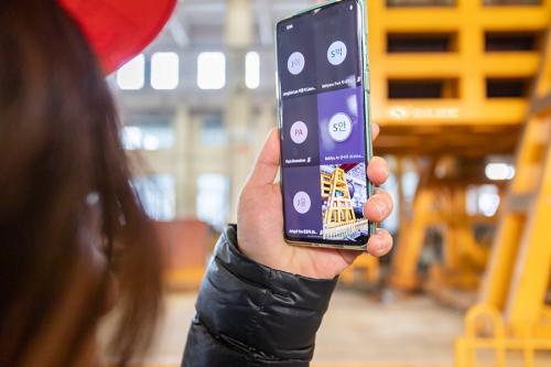 """中正锅炉在芬兰:创新""""零""""接触销售服务模式 令海外客户耳目一新"""