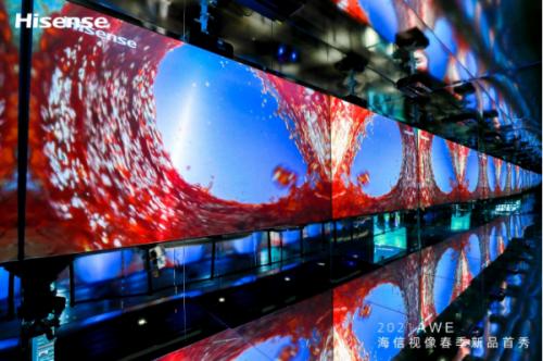海信:重塑电视产业链,重新定义电视