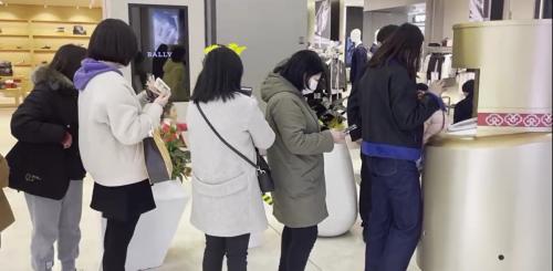 机器人发小样撬动消费者,猎豹移动如何助Whoo 后快速引爆品牌势能