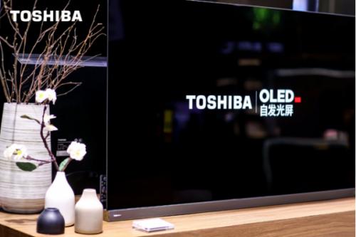 """从东芝电视亮相AWE2021,看高端家电竞速""""下半场"""""""