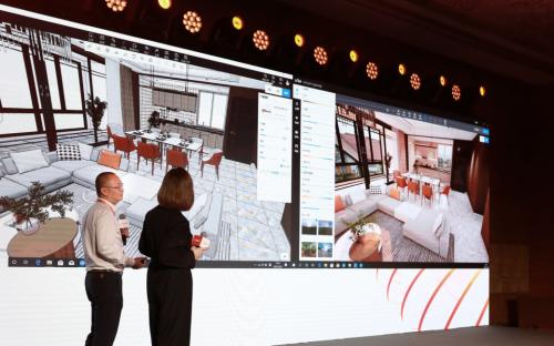 三维家与阿里云赋能家居企业数字化转型 加速行业C2M智造升级