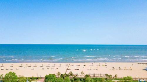 蔚蓝海岸开海节丨带上热爱去海边开ZUI狂欢的Party