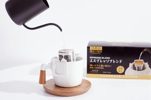 官方公告!田川咖啡 杭州2022亚运会官方指定咖啡!