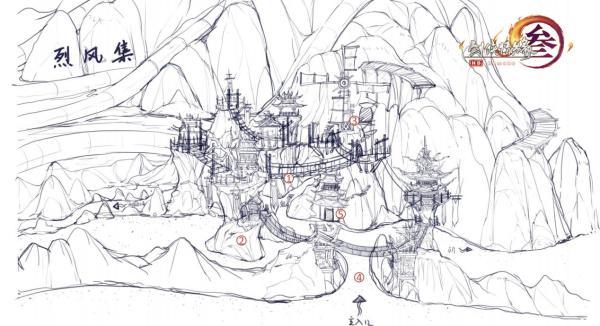 游戏IP+主题乐园,剑网3探索文旅跨界出圈新道路
