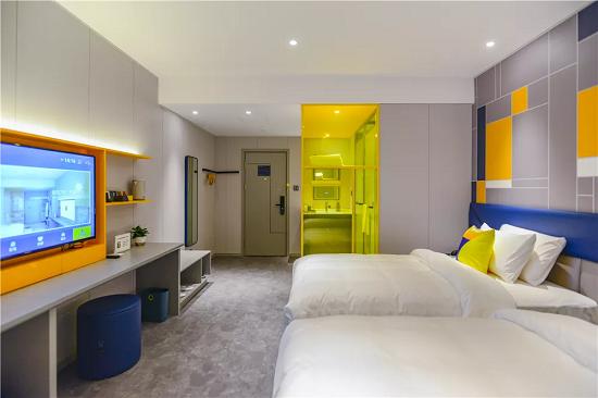 革命性性价比酒店产品!7天3.0单房造价降至6W(含公区)!