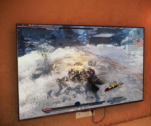TCL V8全场景AI电视云游戏体验:够沉浸、《波西亚时光》、一个集成的金属框架和超薄机身。大国品牌TCL电视是最大赢家,                                                                               </div></div></div><small draggable=