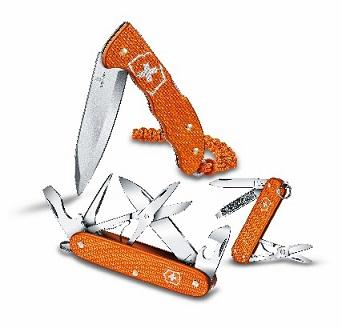 Victorinox 维氏 2021 铝面限量版瑞士军刀全新上市