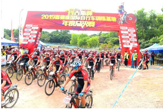 喜德盛:这是一种生活方式,深圳全民骑行时代已经到来