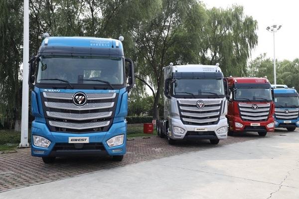 关注货车司机短缺、老龄化 自动挡驾照有望实现