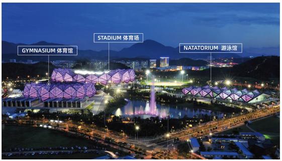 佳兆业文体科技:探索体育场馆市场化运营之路