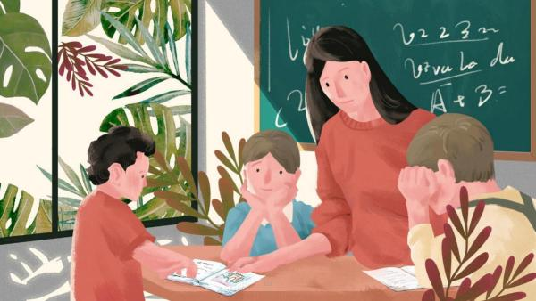 【栗志老师】初三数学提分的技巧,你掌握了吗?