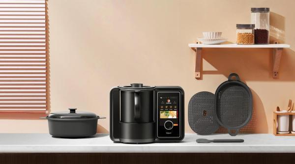 TOKIT厨几二级跳:从品质厨电旗舰到未来厨电先锋