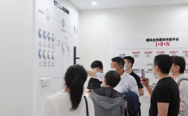 深圳国际家居设计展开幕,家居产业的下一个发力点在哪里