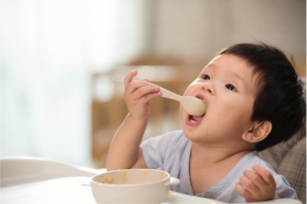宝宝辅食吃什么?选之前先看TA