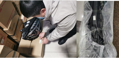 能力即责任 邦邦汽服全面升级北京区域配件溯源防疫管控工作