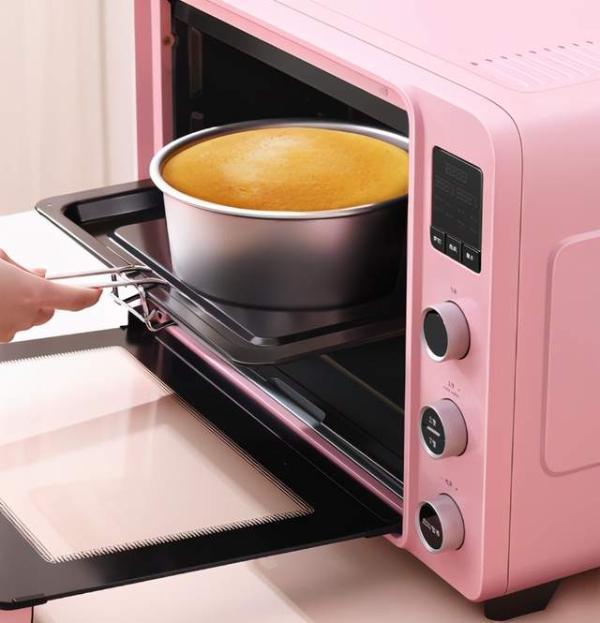 海氏烤箱女王节必买清单,不可错过的女王好物王炸来袭!