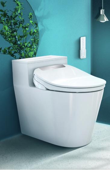 海尔新款遥控智能马桶盖上线 JD.COM反向定制为全家带来更舒适的浴室