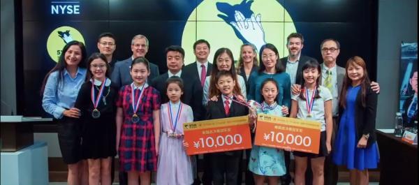 51讲十年努力 与中国青少年共同成长