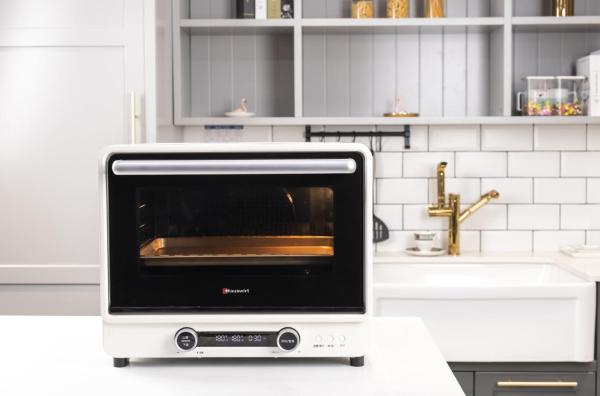 用美食创造品质生活:海i7空气炉烤炉将为您带来终极享受
