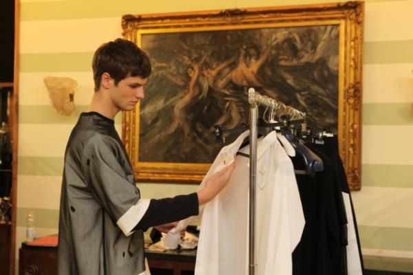 """""""一件衣服,一种思想"""",看CANUDILO卡奴迪路如何引领男士时尚生活美学"""