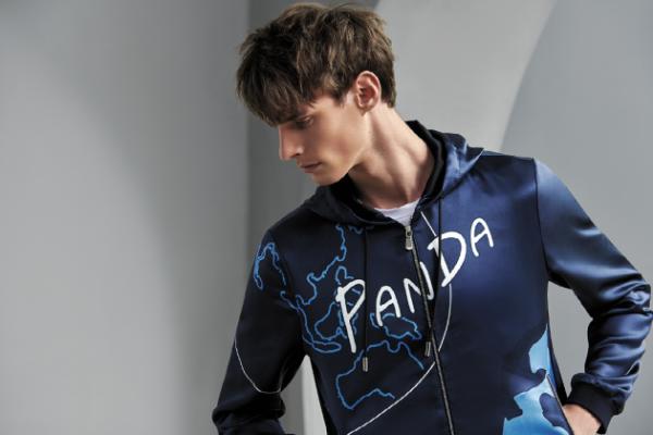 《一件衣服 一个想法》 看CANUDILO Kanudi Road如何引领男士时尚生活审美