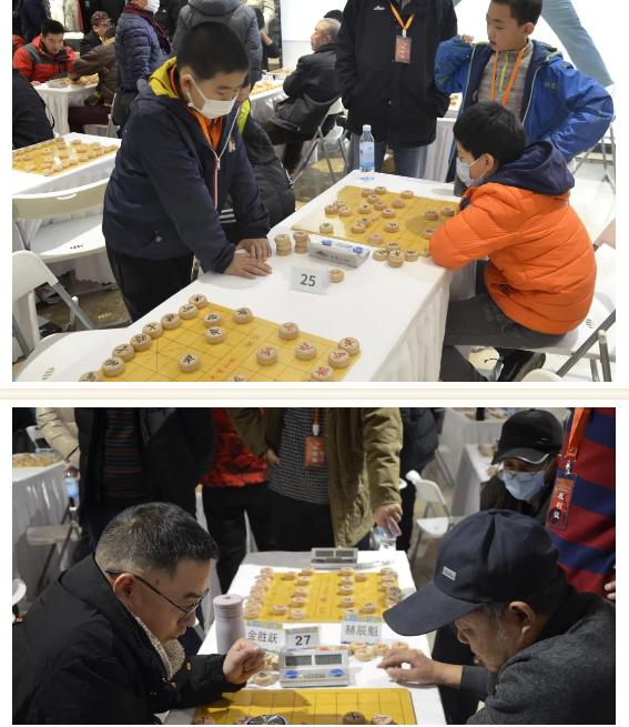 """风云再起,第四届""""大堡山杯""""象棋公开赛丰台赛区开战在即!"""