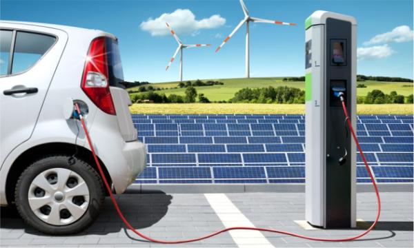 新能源汽车或又将迎来一匹黑马,鲁大师要造电动车了吗?