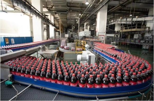 可口可乐公司2021第一季度业绩恢复至疫情前水平