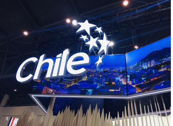 2021春季酒展落幕,智利葡萄酒备受赞誉