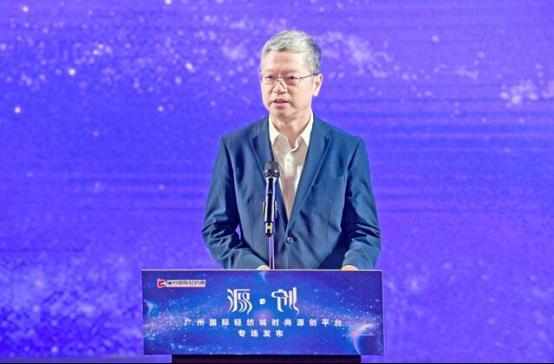 """面料彰显创意主张 广州国际轻纺城""""时尚源创平台""""首秀"""