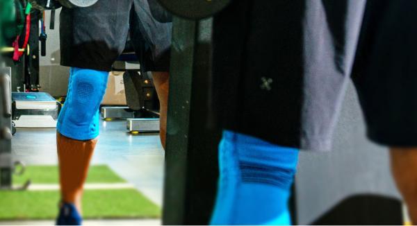 高端护膝丨运动达人强烈推荐,保护膝盖就靠TA