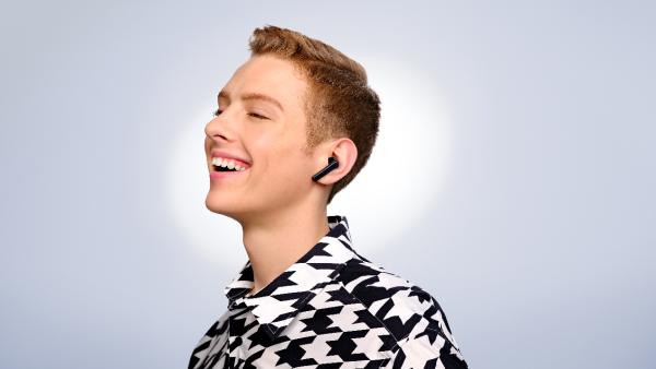HUAWEI FreeBuds 4i掀起国民TWS耳机热潮 欧洲媒体:i了i了