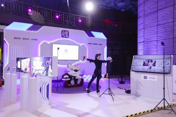 科技 美食 国潮 国美惊艳亮相2021北京消费季启动会