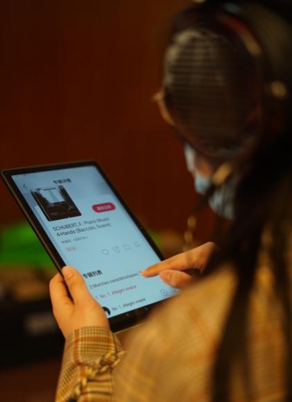 库客音乐综合艺术空间亮相厦门国际教育装备展,智能音乐产品广受青睐