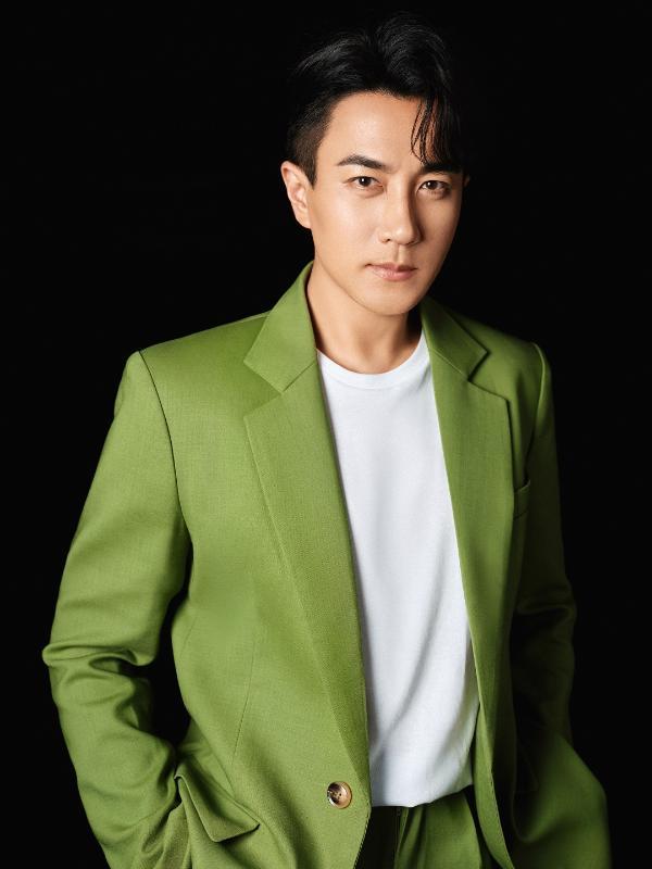 刘恺威《青春的旗帜》宣传片5月3日上线