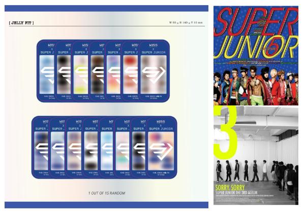 Super Junior为庆祝出道15周年,将于5月21日举行SJ线上粉丝签名会