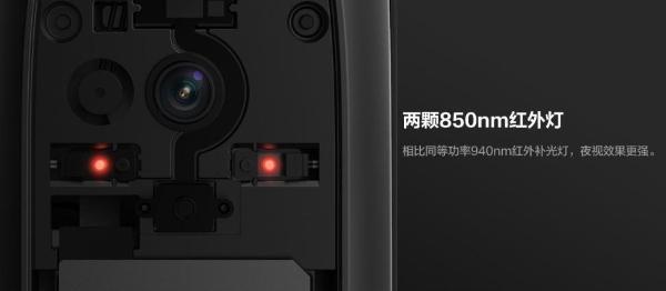 全新萤石智能视频锁DL20VC为何备受关注?七大亮点给你答案