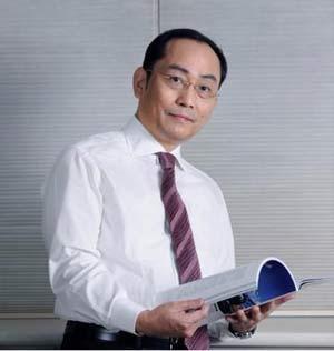 中联重科詹纯新:让人工智能赋能工业的未来